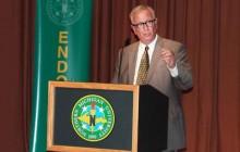 Haynes calls NMU a 'smart investment'