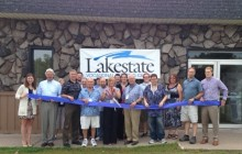 Lakestate Industries opens new Marquette facility