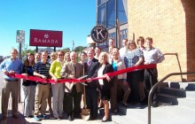 Ramada Inn of Marquette celebrates 40 years of service