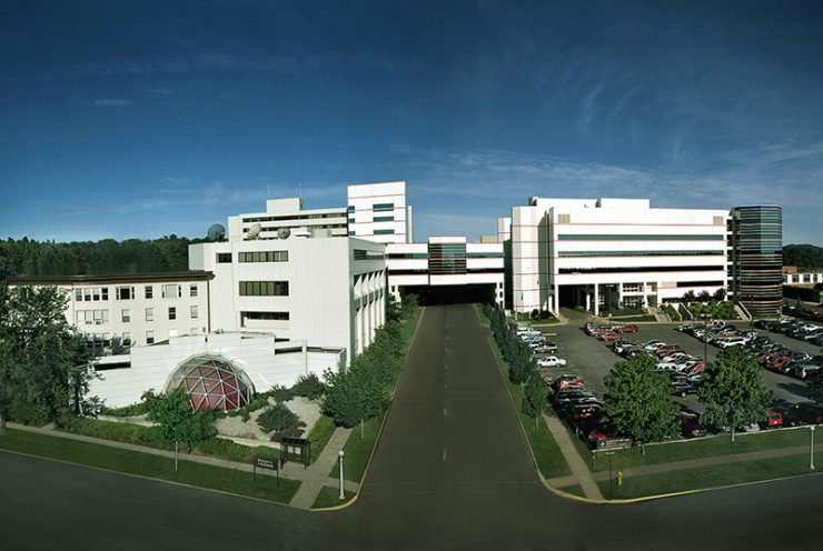 Marquette General announces new hospital construction plan