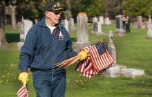 Delta County Veterans Council makes preparations for Memorial Day program