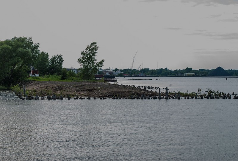 Basic Marine wants to develop deep water port in Escanaba
