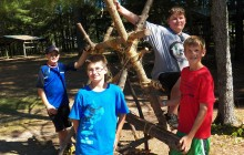 Troop 411 makes plans for summer Scouting fun