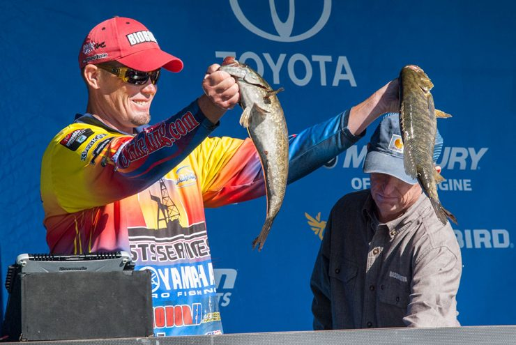 Bassmaster Championship to have lasting impact on Bays de Noc