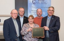 MDOT names Airport of the Year award