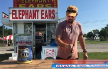 Preparations are being made for the U.P. State Fair