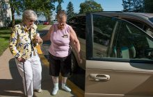 Community Action needs Senior Companions to help elderly