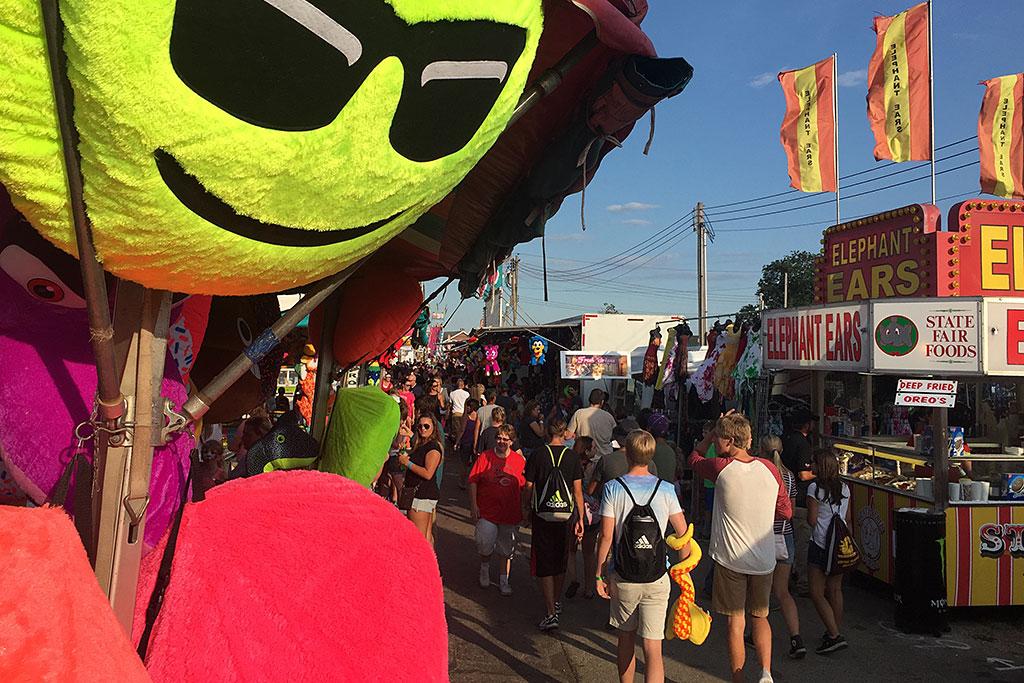 U.P. State Fair