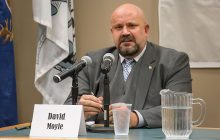 Moyle says he likes helping people as county commissioner