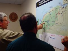 DNR collaborates to repair summer storm damage in western U.P.