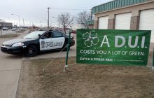 Law enforcement encourages safe reveling during St. Patrick's Day