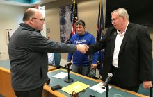 Escanaba City Council chooses Thornton to head city