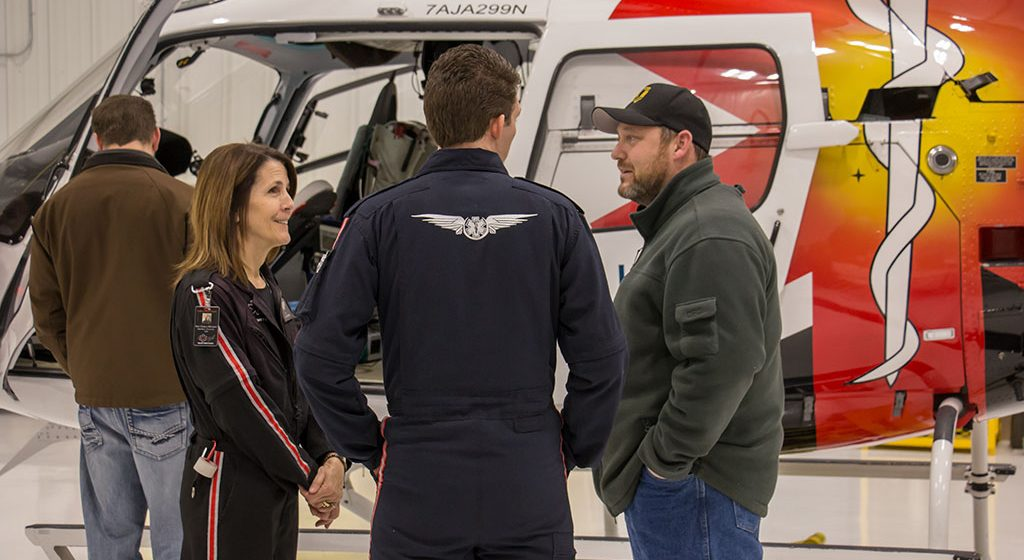 Valley Med Flight to expand services in the eastern U.P.
