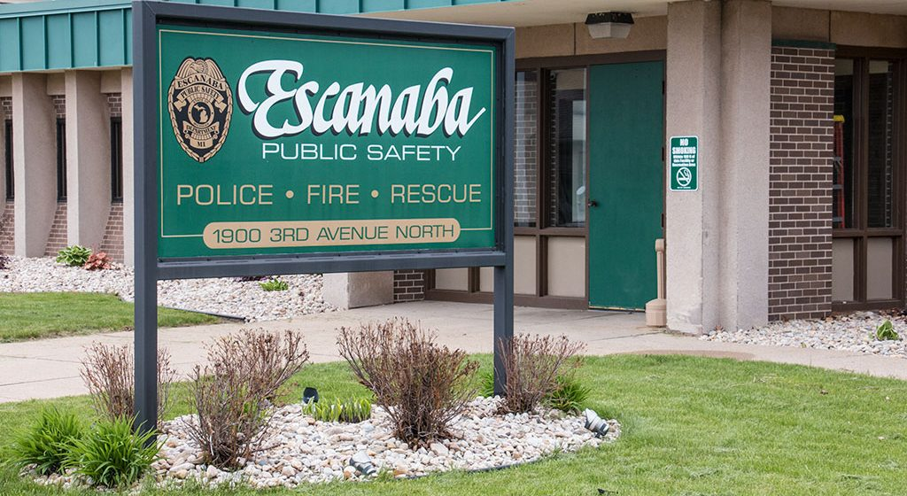 Drug addict talks about how Escanaba's Angel Program changed him