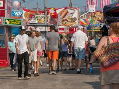Upper Peninsula State Fair strives to provide a quality event