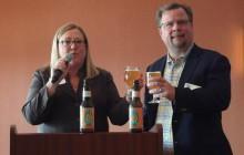 Schwab sees bright economic development future for Delta County