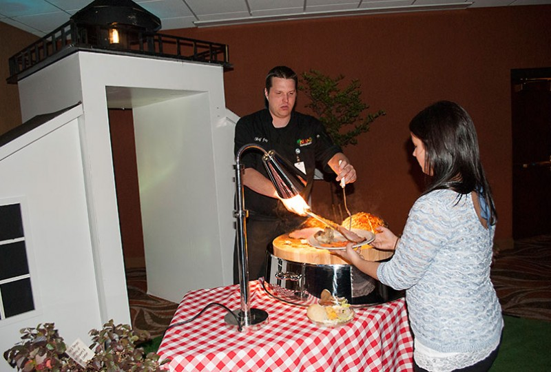 Delta Chamber Annual Dinner