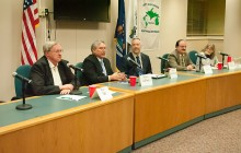 Candidates talk about Escanaba's future at forum