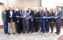 Range Bank opens headquarters in downtown Marquette
