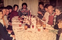 Upper Peninsula families have many Thanksgiving traditions