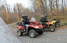 ORV group hopes digital mapping helps determine new routes