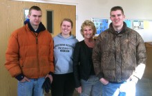 NMU students head to Honduras during Spring break to help