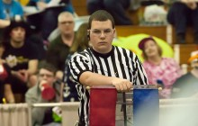 Former Robomos member says Escanaba's FIRST Robotics competition was impressive