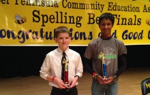 U.P. student heads to Washington for Scripps National Spelling Bee