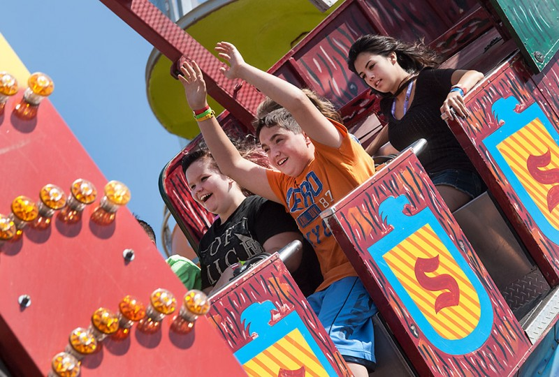 Organizers call U.P. State Fair a success