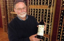 Upper Peninsula vineyards place at international wine competition