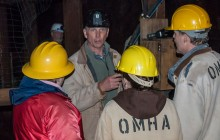 Quincy tour brings back memories of growing up in a mining town