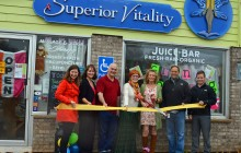 Superior Vitality moves to new location in Marquette
