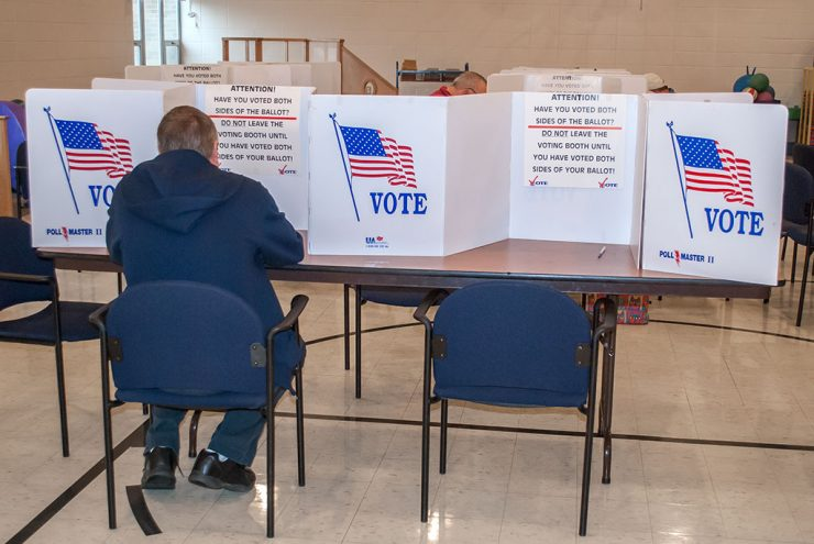 6 interesting Upper Peninsula facts from Tuesday's election