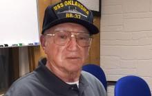 Escanaba man encouraged by effort to identify USS Oklahoma remains