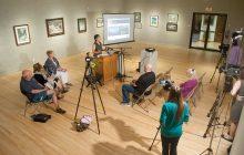 Upper Peninsula artists chosen for U.P. Pavilion at ArtPrize
