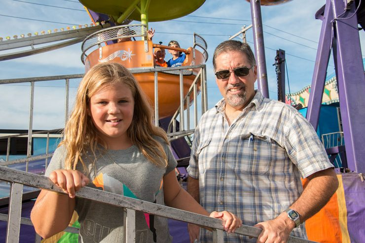 Upper Peninsula State Fair opens with new logo emphasis