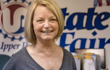 Micheau elected to Michigan Fair Association board of directors