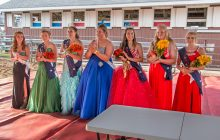 Queen, Princess crowned at the U.P. State Fair