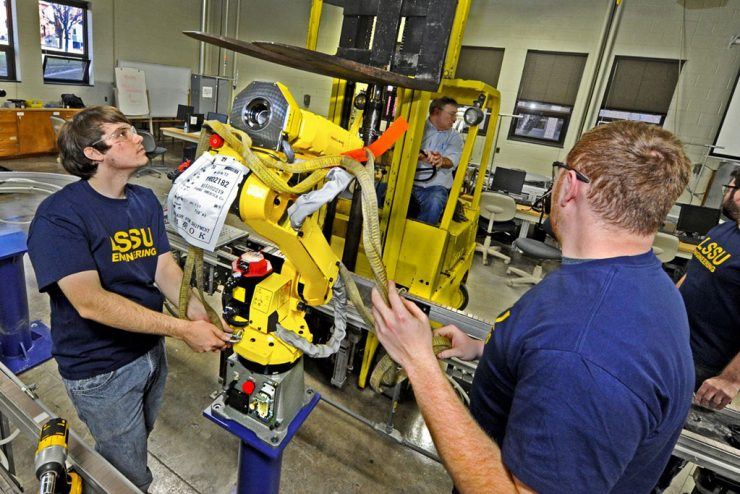 Bay College engineering grads can now opt into three LSSU degrees
