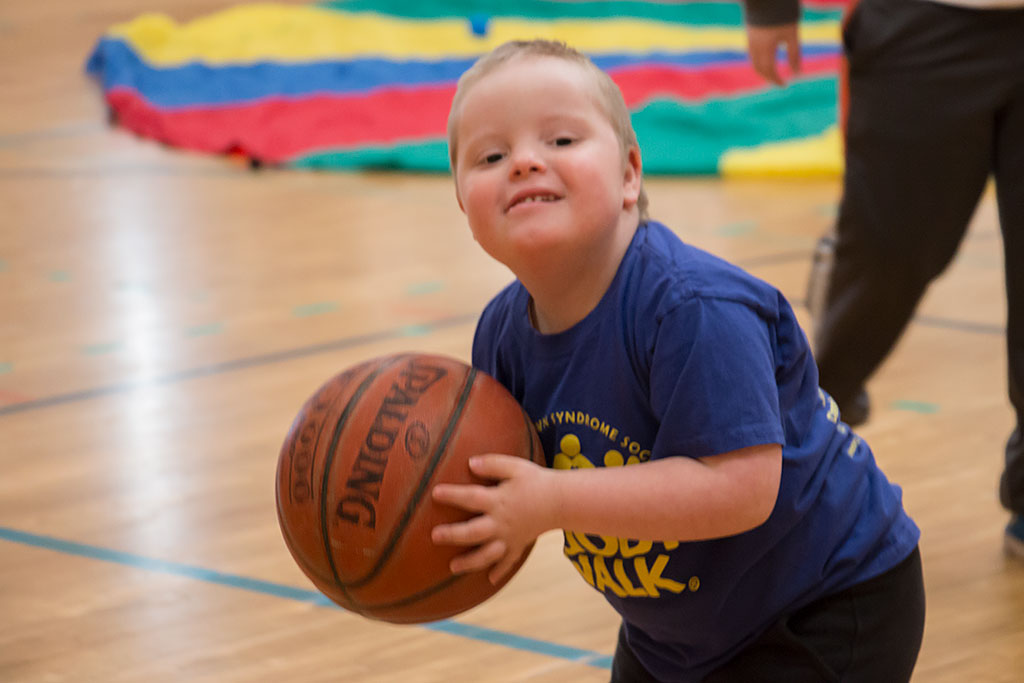 fun activities for adults with down syndrome