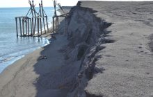 DNR dredging buys time to protect Buffalo Reef in Keweenaw County