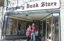 Young Escanaba couple take a chance on community bookstore