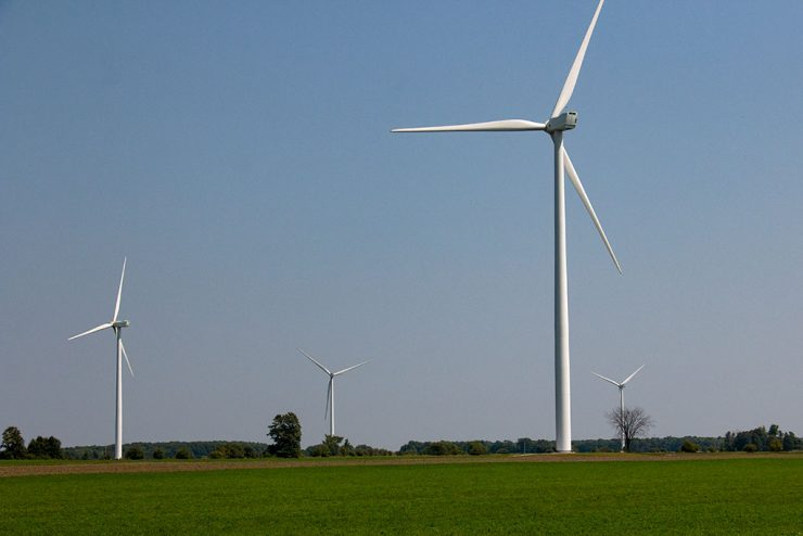 Judge throws out wind turbine lawsuit against Delta County