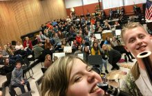 Escanaba band students to hold pancake dinner to support program