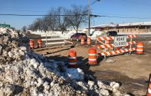 City crews credited with quick response to Escanaba water main break
