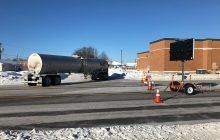 Escanaba closure expected to be longer during water main break